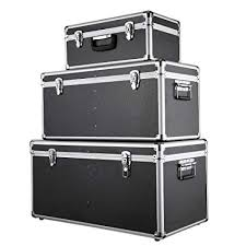 Uses for Aluminum Storage Boxes and Where to Find Them